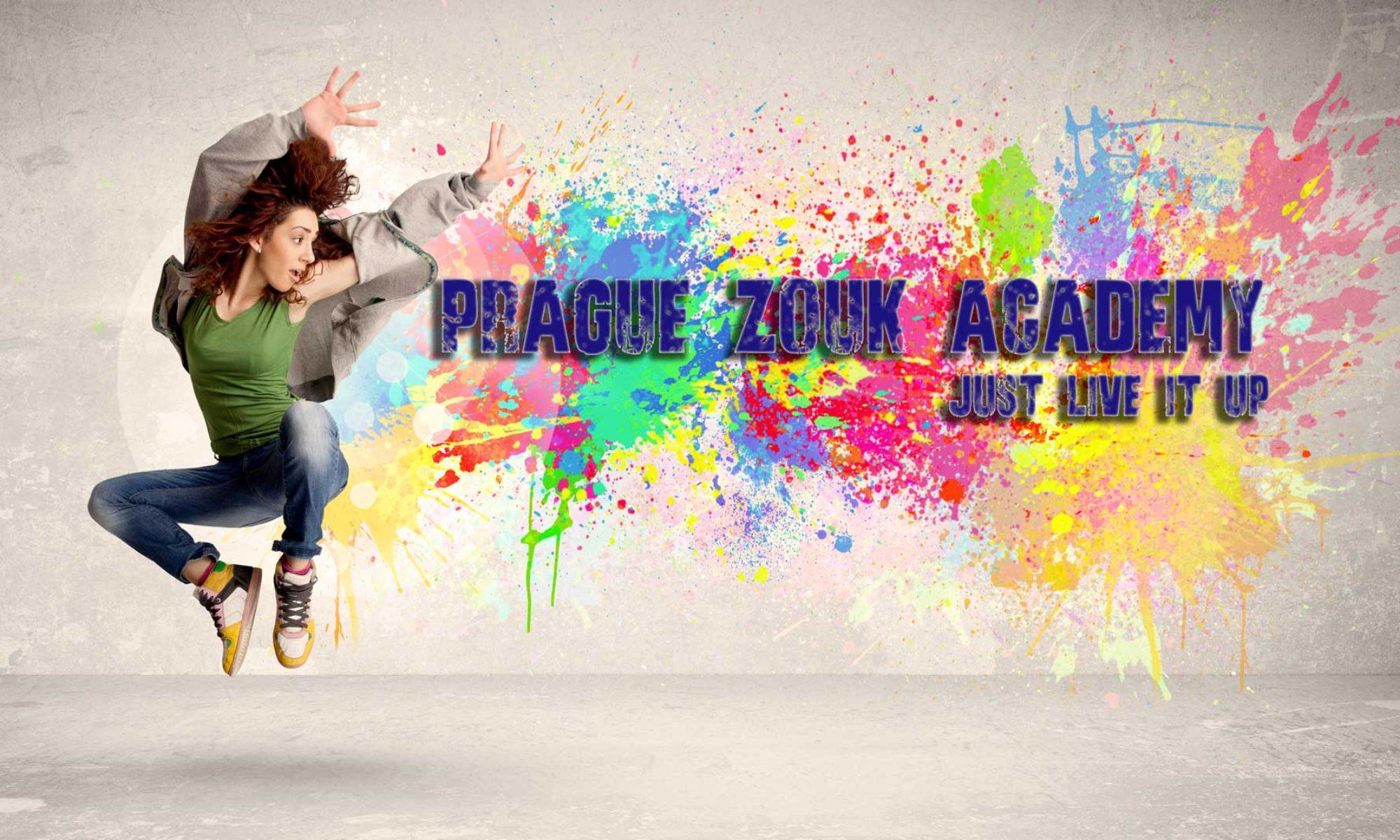Prague Zouk Academy - taneční kurzy  v Praze